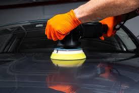 como pulir un coche con maquina
