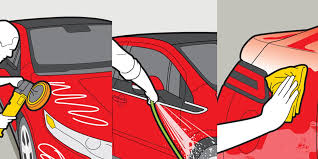 ¿Cómo usar pulimento en el coche?