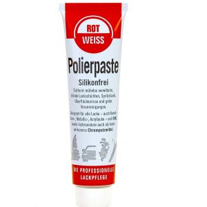 Pulimento coche Rotweiss